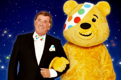 Top Pet Buys: Children in Need – Porky Snouts challenge