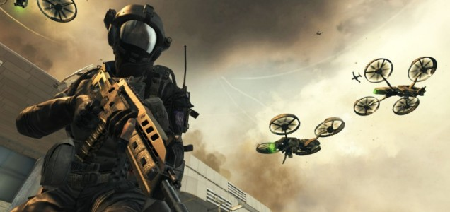 Call of Duty: Black Ops II – The truth is stranger than fiction
