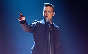 Robbie Williams lined up to headline Brit Awards 2013?
