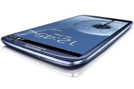 SamsungGalaxy S3, Gadget of the Year