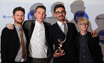 Alt-J's An Awesome Wave wins Mercury Prize 2012