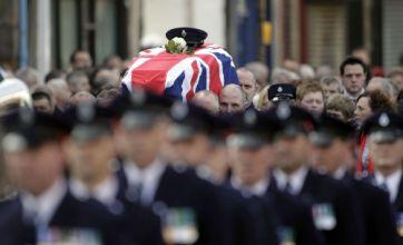 Fourth arrest in Northern Ireland prison officer shooting case