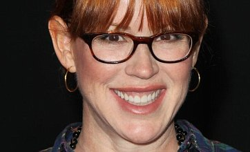 Molly Ringwald: I didn't expect to still be talking about John Hughes films