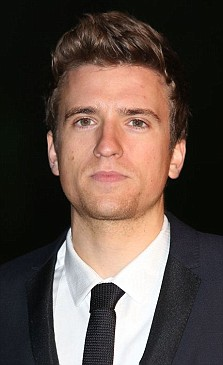 Radio 1 Greg James
