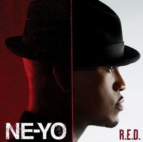 Ne-Yo, Red
