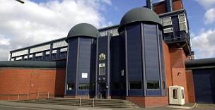 Winson Green Prison Birmingham