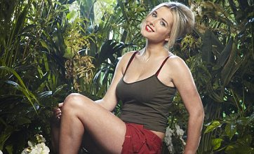 I'm A Celeb's Helen Flanagan 'to sit out bushtucker trials due to panic attacks'