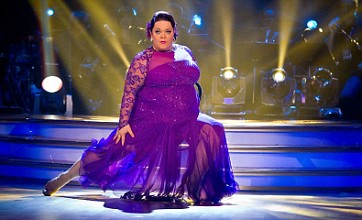 Lisa Riley: My only Strictly demands are Diet Coke and cigarettes