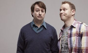 How to plan your wedding… according to Peep Show