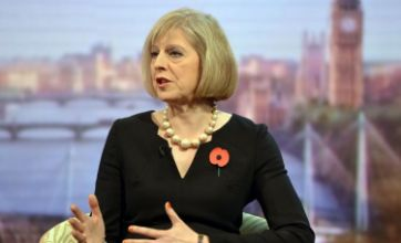 Theresa May is diabetic – her biggest challenge will be dealing with misguided thinking around the illness