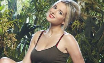 I'm A Celebrity… Get Me Out Of Here! saw Helen Flanagan out-annoy even Nadine Dorries