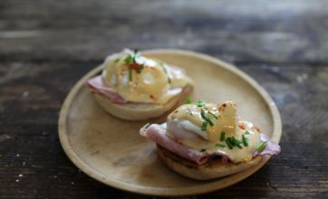 How to cook: Eggs Benedict, the Marylin Monroe of breakfasts