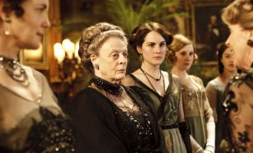 Downton Abbey series 4: What's in store for the Granthams this autumn?