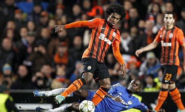 Willian eyed by Inter Milan as Chelsea and Tottenham remain keen