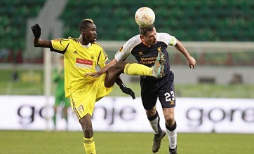 Lacina Traore the latest striker to catch Liverpool's eye after Anzhi win