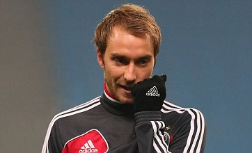 Christian Eriksen 'refuses new Ajax deal' alerting Manchester United and Liverpool