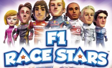 F1 Race Stars review – karted off