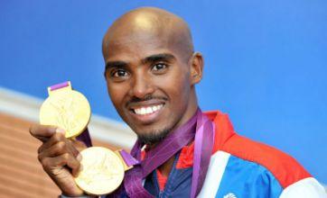 Superstars to return with Olympics heroes Mo Farah and Jade Jones