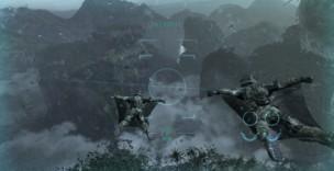 Call Of Duty: Black Ops II - keeping everybody happy