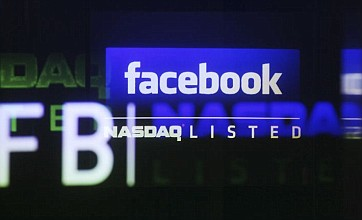 Facebook share price defies critics with 11 per cent rise