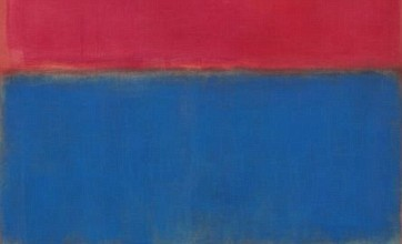 Rothko painting breaks Sotheby's auction record with £47.3m sale