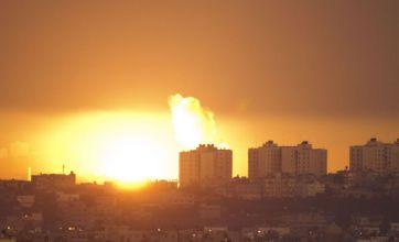 William Hague says Hamas bears 'principal responsibility' for Gaza-Israel violence