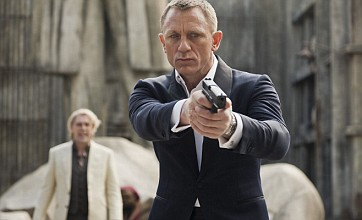 Skyfall beats The Dark Knight Rises to become seventh biggest film of all time