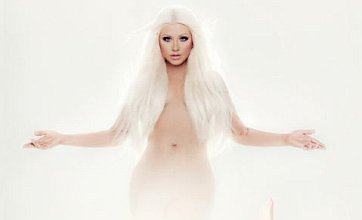 Christina Aguilera's Lotus is a slick and charismatic reinvention