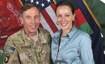 Taliban says CIA chief David Petraeus should be stoned over affair
