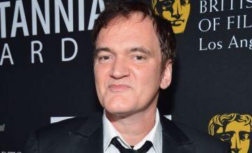 Django Unchained director Quentin Tarantino hints at 10th film retirement