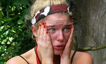 I'm A Celebrity chiefs 'riled by Helen Flanagan for wasting bushtucker sets'