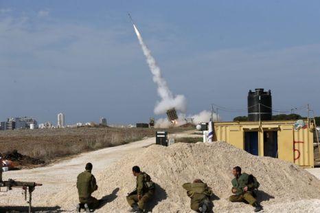 Israel, Gaza, Ashdod