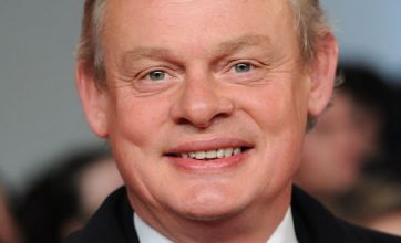 Churchill Insurance drops Martin Clunes from adverts