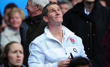 England plans still on track despite Australia defeat: Stuart Lancaster