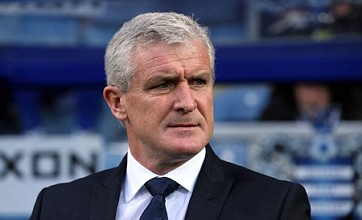 Mark Hughes pleads for patience despite another defeat for lowly QPR