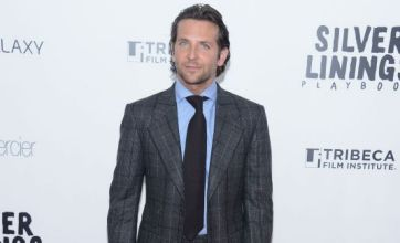 Bradley Cooper: Daniel Day-Lewis told me he liked The Hangover