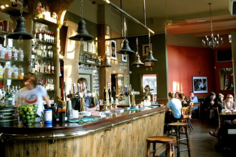 Camra chief executive Mike Benner said the loss of pubs to supermarket empires will become an 'all-too-common sight'.