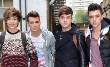 X Factor's Union J praise 'brave' Jaymi Hensley for coming out as gay