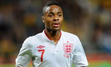 Raheem Sterling questioned over alleged assault on woman in Liverpool
