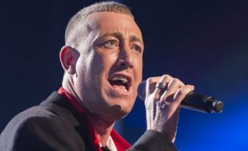 X Factor's Christopher Maloney quits Twitter after chilling death threats
