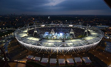 Olympic Stadium future can drag on if correct decision is made: Lord Coe