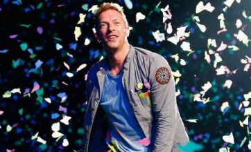 Coldplay hint new album will be 'easier to pronounce'
