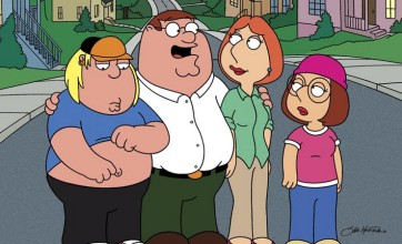 Family Guy to introduce new canine character Vinnie?