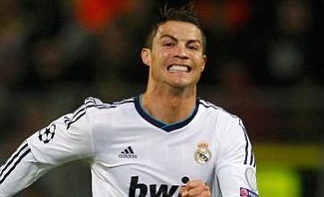 Man City v Real Madrid: Key battle – Cristiano Ronaldo v Vincent Kompany