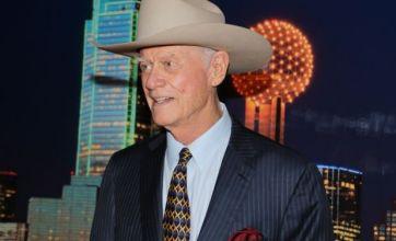 Dallas star Larry Hagman aka J.R Ewing dies aged 81