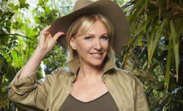 Nadine Dorries hits out at David Cameron after I'm A Celebrity stint