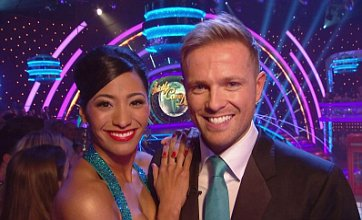 Strictly's Nicky Byrne: Craig Revel Horwood is totally different backstage