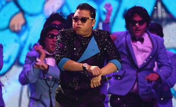 Psy's Gangnam Style video beats Justin Bieber's YouTube record