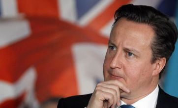 Prime minister 'open-minded' on Leveson reform as William Hague hails press freedom