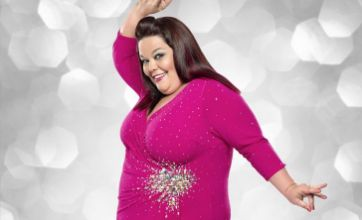 Strictly Come Dancing star Lisa Riley 'is a gay man in a woman's body'